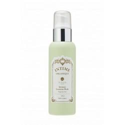 Intime Organique Деликатный очищающий гель для интимной гигиены Intimate Feminine Wash без запаха