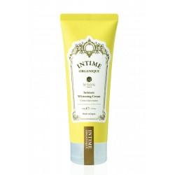 Intime Organique Осветляющий крем для деликатных зон Intimate Whitening Cream