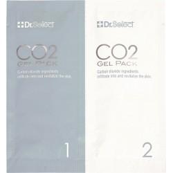 Dr.Select Регенерирующая маска CO2 GEL PACK