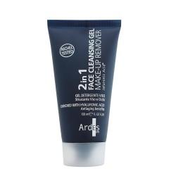 Ardes Очищающее средство для лица и средство для снятия макияжа 2 в 1, 150 мл
