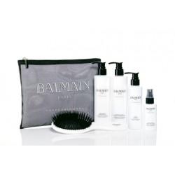 Balmain Hair Beauty Bag Профессиональный набор для наращенных волос