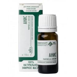 Анис натуральное эфирное масло
