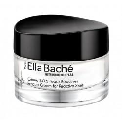 S.O.S. Крем для чувствительной кожи Ella Bache
