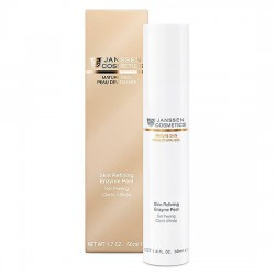 Janssen Обновляющий энзимный гель для всех типов кожи / Skin Refining Enzyme Peel, 50 мл