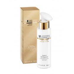 Janssen Роскошное очищающее масло для лица / Luxury Oil Cleanser, 100 мл