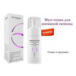 Мусс-пенка для интимной гигиены HYSQIA «Шелковый Мусс»