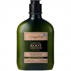 Ausganica Шампунь укрепляющий корни волос