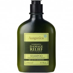 Ausganica Шампунь для поврежденных волос