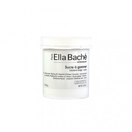 Сахарный скраб для лица и тела Ella Bache, 150 г
